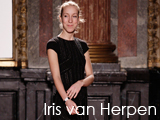 Culture Divine - Iris van Herpen, Fashion Designer - Paris and Amsterdam