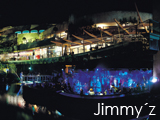 Culture Divine - Jimmy´z, Nightclub, Monte Carlo