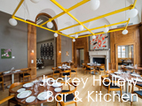 Culture Divine - Jockey Hollow Bar & Kitchen, Modern American, Italian-Inspired Restaurant, Oyster & Wine Bar and Event Space - Morristown, New Jersey