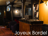 Culture Divine - Joyeux Bordel, Cocktail Bar - Shoreditch