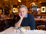 Culture Divine - Keith McNally, Restauranteur, New York