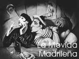Culture Divine - La Movida Madrileña, Countercultural Movement - Madrid, 1980s