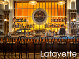 Culture Divine - Lafayette, French Restaurant, Bar and Bakery - NoHo