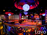 Culture Divine - Lavo, Bar and Nightclub - Midtown East