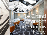 Culture Divine - Le Grand Restaurant Jean-François Piège, French Restaurant - 8e Arrondissement