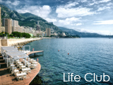 Culture Divine - Life Club, Beach Club and Nightclub - Monaco