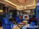 Culture Divine - London House, European Restaurant, Lounge and Wine Room - Battersea