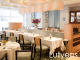 Culture Divine - Lutyens, Modern French Restaurant-Bar-Members Club - The City
