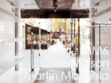 Culture Divine - MM6 Maison Martin Margiela, Flagship Store - 1e Arrondissement