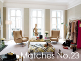 Culture Divine - Matches No.23, Private Shopping and Events Townhouse - Marylebone