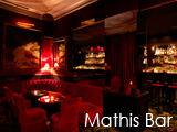 Culture Divine - Mathis Bar, Bar - 8e Arrondissement
