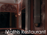 Culture Divine - Mathis Restaurant, French Restaurant - 8e Arrondissement