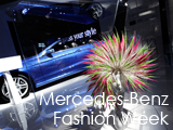Culture Divine - Mercedez-Benz Fashion Week, Spring 2011, New York