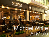 Culture Divine - Michael White, Restauranteur, New York - Al Molo, Modern Italian Restaurant, Hong Kong