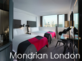 Culture Divine - Mondrian London, Hotel - Southbank