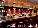 Culture Divine - Mulberry Project, Cocktail Lounge - Little Italy