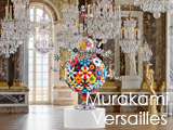 Culture Divine - Murakami Versailles Exhibition of Japanese Artist in a French Palace
