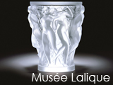 Culture Divine - René Lalique, Jeweller and Glassmaker, Paris - Musée Lalique, Museum, Wingen-sur-Moder