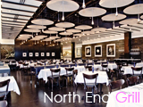 Culture Divine - North End Grill, American Bar and Grill Restaurant - Battery Park City