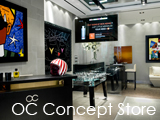 Culture Divine - OC Concept Store - Upper East Side
