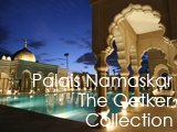 Culture Divine - Palais Namaskar, Hotel, Marrakech - The Oetker Collection, Hotel Group, Worldwide