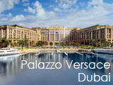 Culture Divine - Palazzo Versace Dubai, Hotel and Condominiums - Dubai