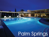 Culture Divine - Palm Springs, Luxury Resort Destination, California