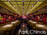 Culture Divine - Park Chinois, Chinese Restaurant - Mayfair