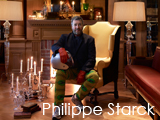 Culture Divine - Philippe Starck, Designer Paris