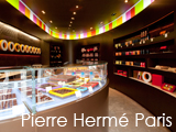 Culture Divine - Pierre Hermé Paris, Macarons and Chocolats Boutique - Knightsbridge