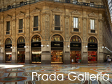Culture Divine - Prada Galleria, Retail, Lifestyle, Cultural and Office Space - Milan