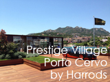 Culture Divine - Prestige Village Porto Cervo by Harrods, Shopping Complex - Porto Cervo