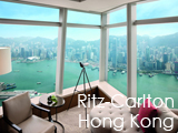 Culture Divine - Ritz-Carlton Hong Kong, Hotel