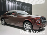 Culture Divine - Rolls Royce, Luxury Motor Cars