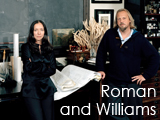 Culture Divine - Roman and Williams, Design Firm - New York