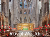 Culture Divine - Royal Weddings, un peu d´histoire