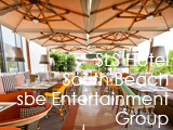 Culture Divine - SLS Hotel South Beach, Hotel, Miami Beach - sbe Entertainment Group, Hospitality, Real Estate and Entertainment Group, Los Angeles