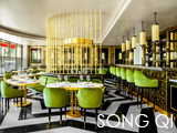 Culture Divine - SONG QI, Chinese Restaurant - Monte Carlo