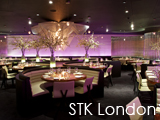 Culture Divine - STK London, Steakhouse and Bar-Lounge - Covent Garden