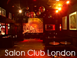 Culture Divine - Salon Club London, Nightclub - Mayfair