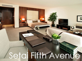 Culture Divine - Setai Fifth Avenue, Hotel - Midtown West