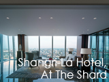 Culture Divine - Shangri-La Hotel, At The Shard, London, Hotel - Southwark