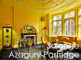 Culture Divine - Solange Azagury-Partridge, Jewelry Boutique - Mayfair