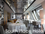 Culture Divine - South Place Hotel, Hotel - The City