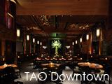 Culture Divine - TAO Downtown, Pan-Asian Restaurant, Sushi Bar and Lounge - Meatpacking District