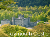 Culture Divine - Taymouth Castle, Highland Residences and Golf Resort - Scotland