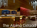 Culture Divine - The Alpina Gstaad, Hotel - Gstaad