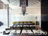 Culture Divine - The Americano, French with Latin influences Restaurant - Chelsea