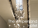 Culture Divine - The Ampersand Hotel, Hotel - South Kensington