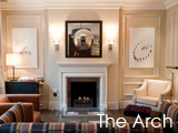 Culture Divine - The Arch, Hotel - Marylebone